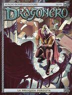 Dragonero cover37