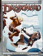 Dragonero cover15