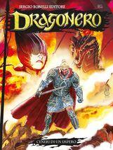 Dragonero cover63