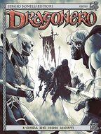Dragonero cover26