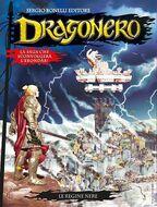 Dragonero cover56