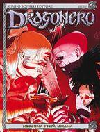 Dragonero cover19