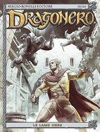 Dragonero cover36