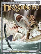Dragonero cover51