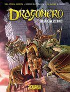 Dragonero magazine cover2