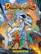Dragonero adventures cover10