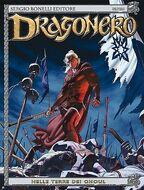 Dragonero cover18