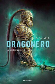 La maledizione di Thule. Dragonero - Stefano Vietti