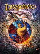 Dragonero gdr copertina manuale