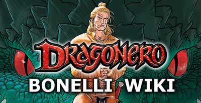Dragonero logo5