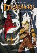 Dragonero tome 2 edizione francese estero