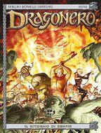 Dragonero cover34
