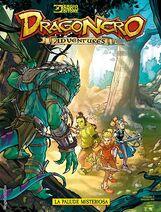 Dragonero adventures cover7
