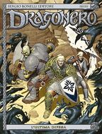 Dragonero cover33