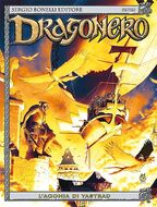 Dragonero cover31