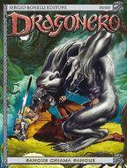 Dragonero cover23
