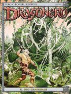 Dragonero cover44