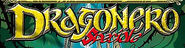 Dragonero logo speciale