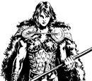 Dragonero - Il racconto di Yannah