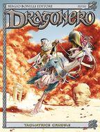 Dragonero cover39