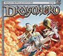 Dragonero 39 - Tagliatrice crudele