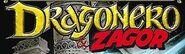 Dragonero logo Dragonero & Zagor