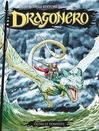 Dragonero cover61