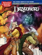 Dragonero romanzo edizione ita