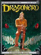 Dragonero cover1