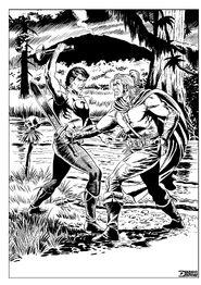 Etna Comics 2015 Walter Venturi