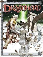 Dragonero cover38