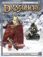 Dragonero cover27