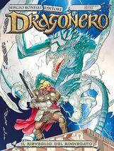 Dragonero cover55