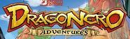 Dragonero adventures logo