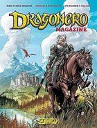 Dragonero magazine cover1