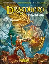 Dragonero magazine cover3