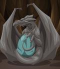 Dragon egg 2
