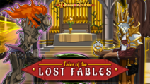 Lost Fables