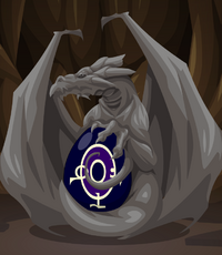 Dragon egg 34