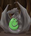 Dragon egg 4
