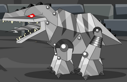 Tog-Bot
