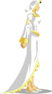 Lady Celestia side
