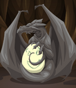Dragon egg 35