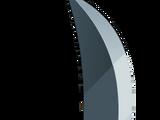Silver Sliver