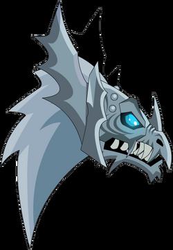 DragonLord Helm