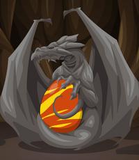 Dragon egg 6