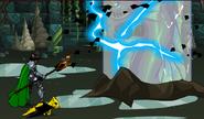 Skill-Earth Dragon Spirit