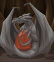 Dragon egg 3