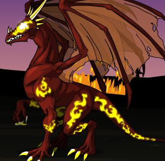 Fire Orb Saga | DragonFable Wiki | FANDOM powered by Wikia