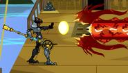 Skill-Energy Beam
